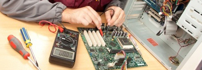 パソコン修理